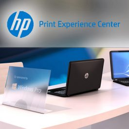 HP Experience Center Amsterdam