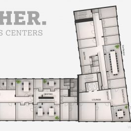 Zieher Business Centers
