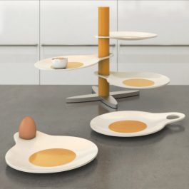Eggplate – designed by mitscho